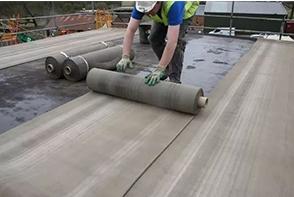 Cement blanket manufacturers